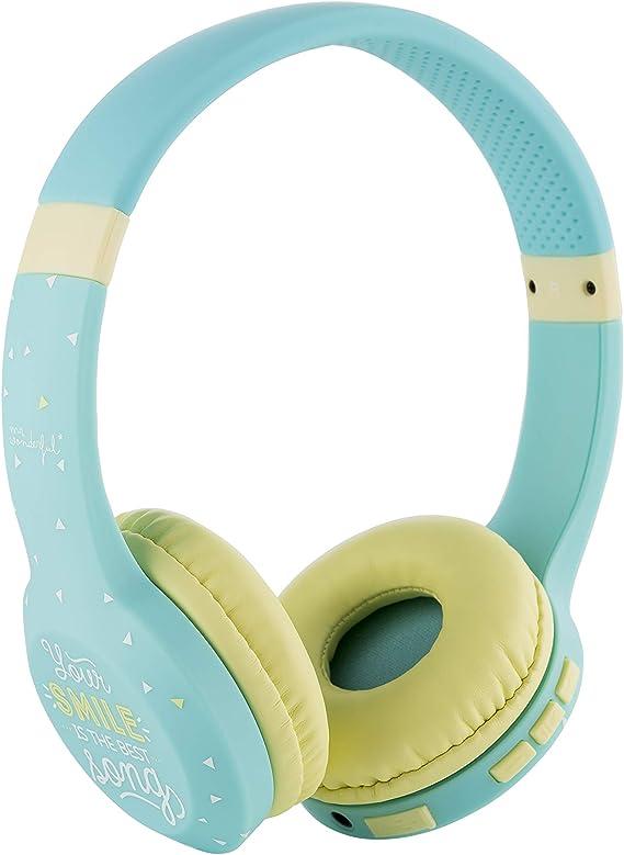 Mr. Wonderful MRAUR004 - Auriculares con Bluetooth: Amazon.es ...