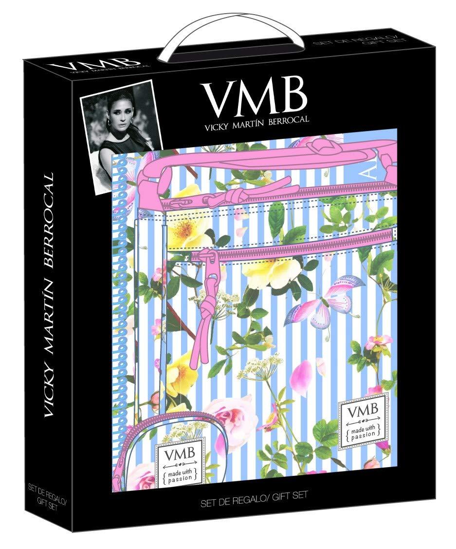 Vicky Martin Berrocal Garden Set Regalo Pequeño, 35 cm SAFTA SF-311836-588: Amazon.es: Juguetes y juegos
