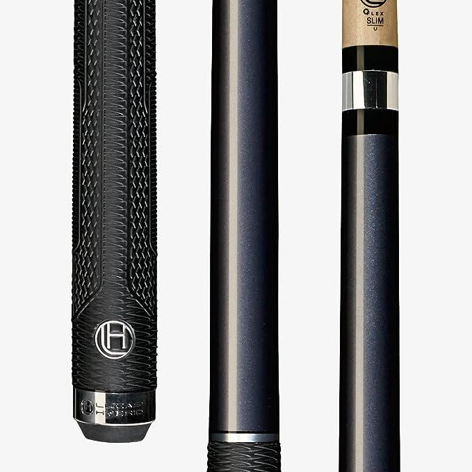 lucasi Hybrid lht77 Titanium Low Refracción, punta 11,75 Kamui ...