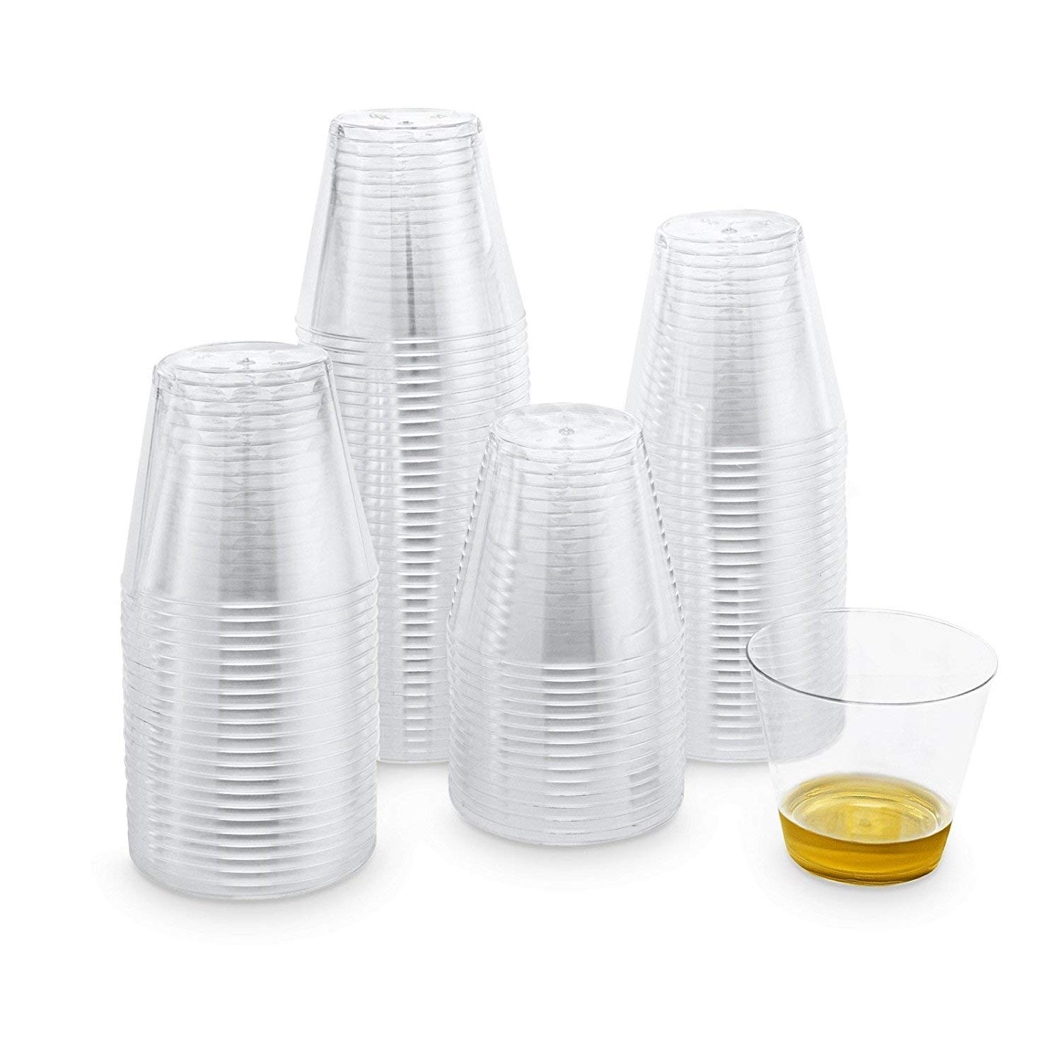 Partyable 100 Count 5 oz. Heavyweight Tumblers by partyable