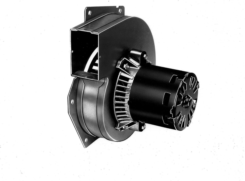 Draft Blower, 115V, 1/100 HP by Fasco [並行輸入品] B0099AU1RO