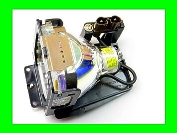 Alta calidad LV-LP19/9269 A001AA/9269 a001ba lámpara de proyector ...