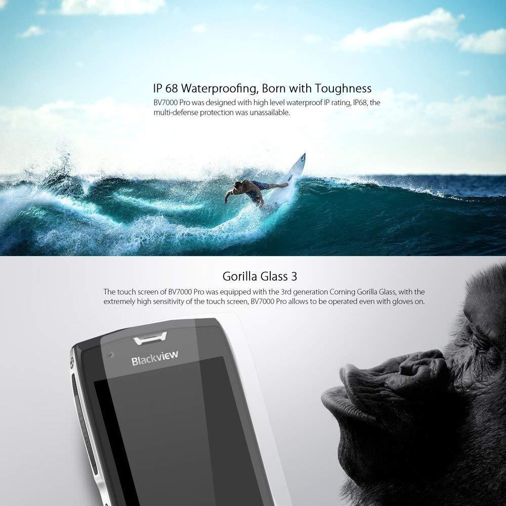 Amazon.com: Teléfono celular desbloqueado resistente ...