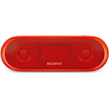 mini Sony XB20