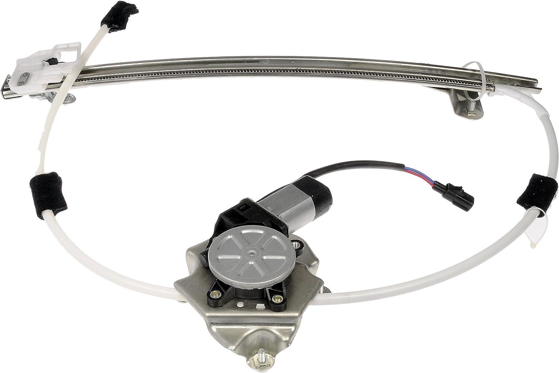 ACDelco 17D1122M Professional Semi-Metallic Rear Disc Brake Pad Set