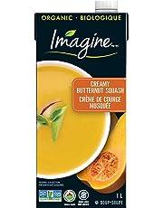 Imagine Organic Butternut Squash, 1 liter