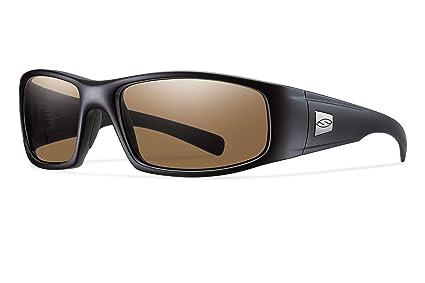 816af58e6e Image Unavailable. Image not available for. Color  Smith Optics Elite  Hideout Tactical Glasses