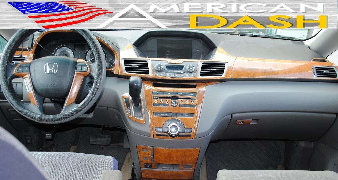 2004 Honda Odyssey Interior Parts