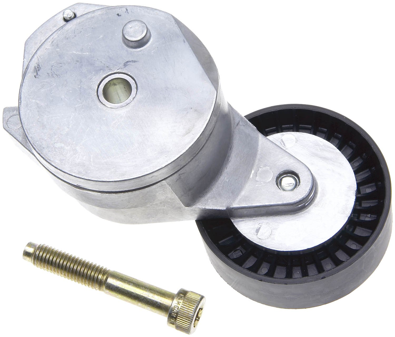 ACDelco 38423 Professional Automatic Belt Tensioner and Pulley Assembly