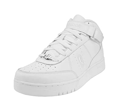 Reebok Men's NBA Downtime Mid White Shoes Size 13 Sneakers Basketball