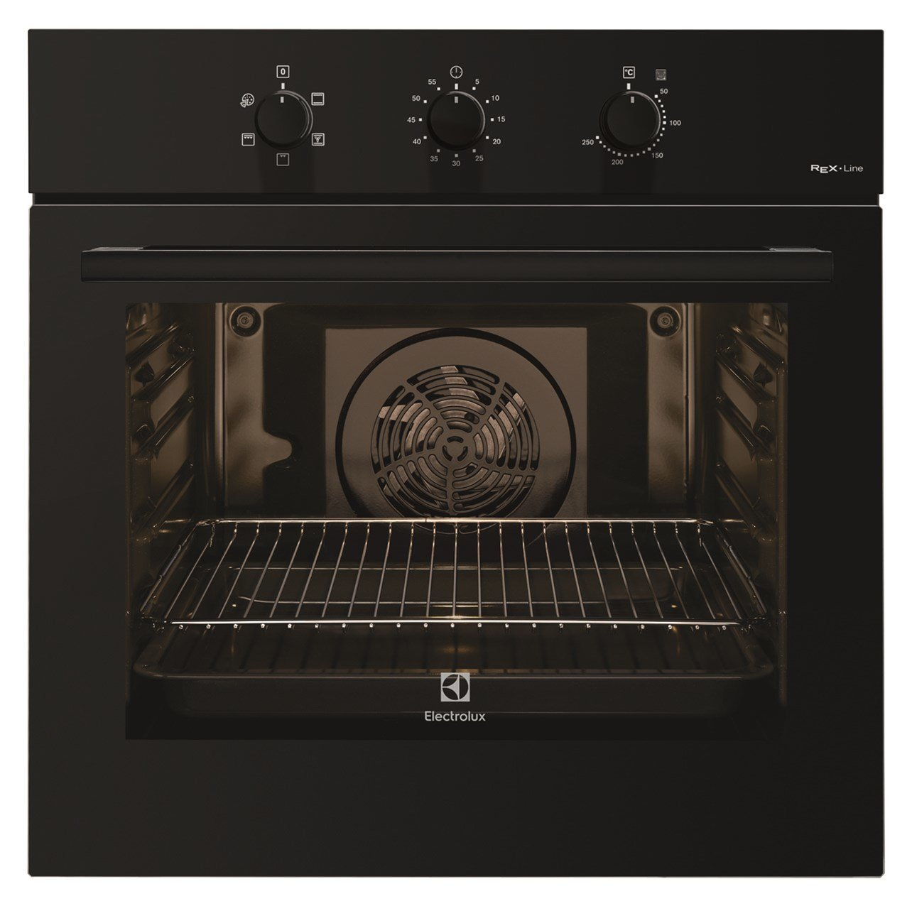Electrolux Rex ROB 2100 AOK - ovens (Large, Built-in, Electric, A ...