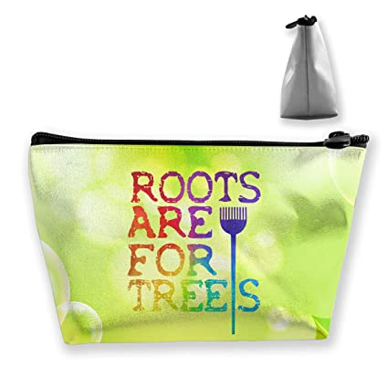 c51b25972b1e Amazon.com: Camp Ursula Roots For Trees Vegan Retro Small Travel ...
