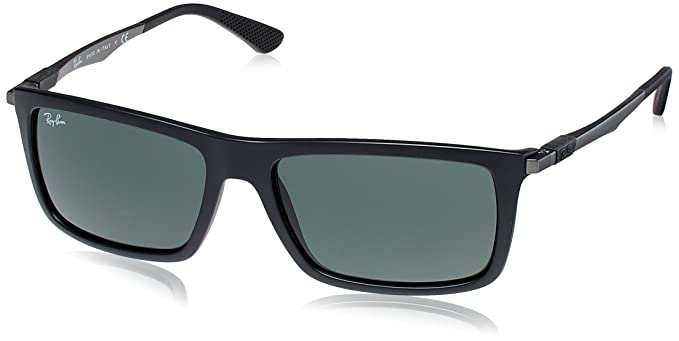 a11ceef1d2 Image Unavailable. Image not available for. Colour  Ray Ban Rectangle  Sunglasses ...