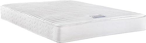Signature Sleep Basic Plus 6-Inch Coil Mattre