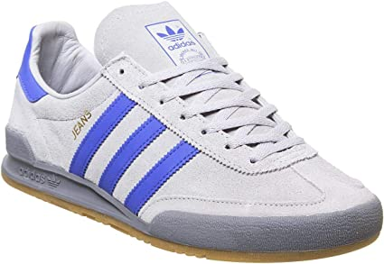 adidas Chaussures Jeans GrisBleuGris Taille: 46: