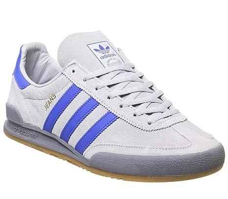 adidas Scarpe Jeans GrigioBluGrigio Formato: 40 23