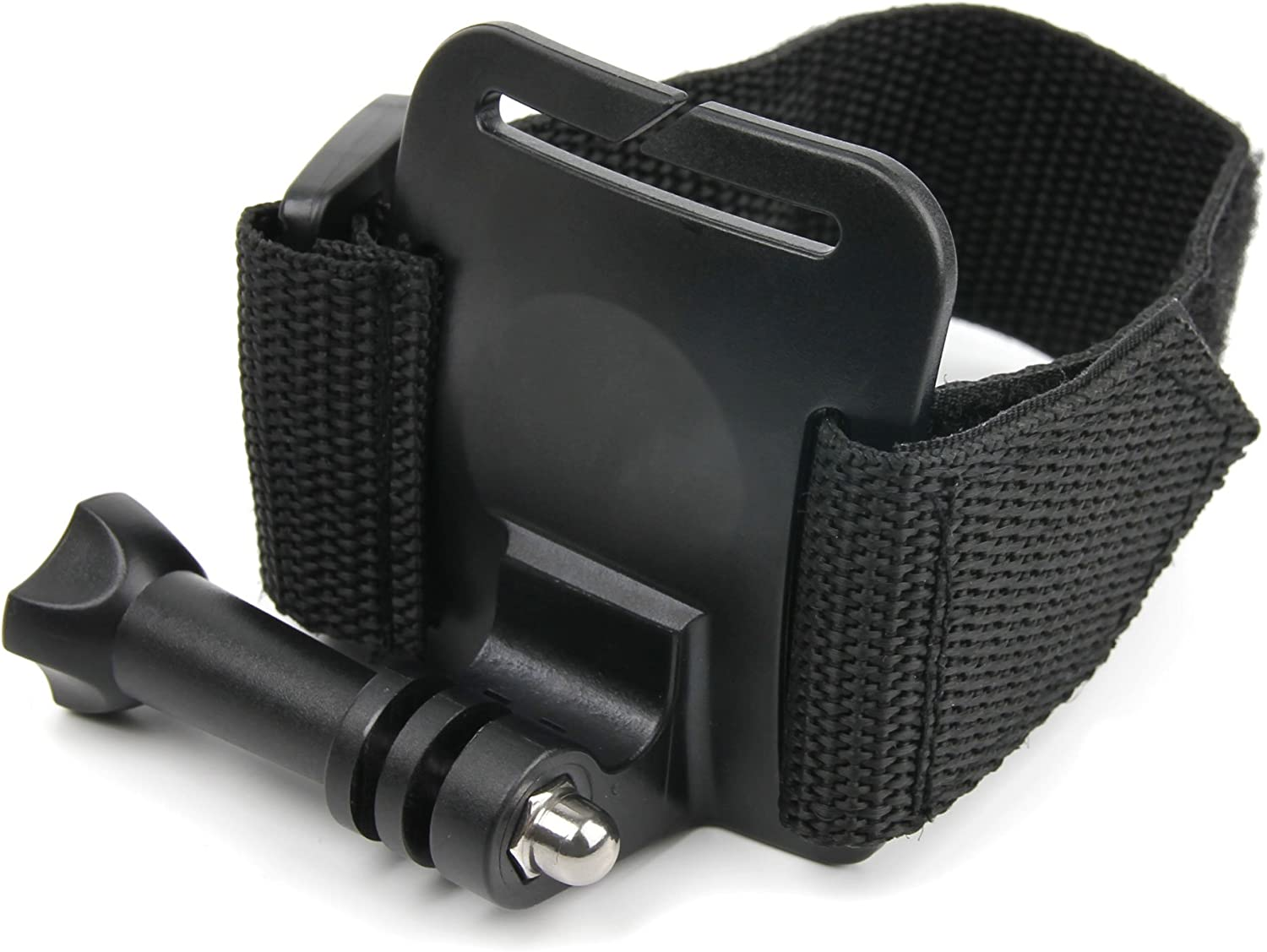 Compatible with Ricoh WG-M1 DURAGADGET Adjustable Wrist Strap Mount