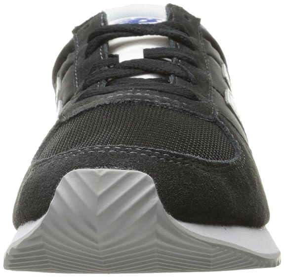 New Balance 220, Sneaker Uomo, Rosso (Burgundy/White CD), 45.5 EU