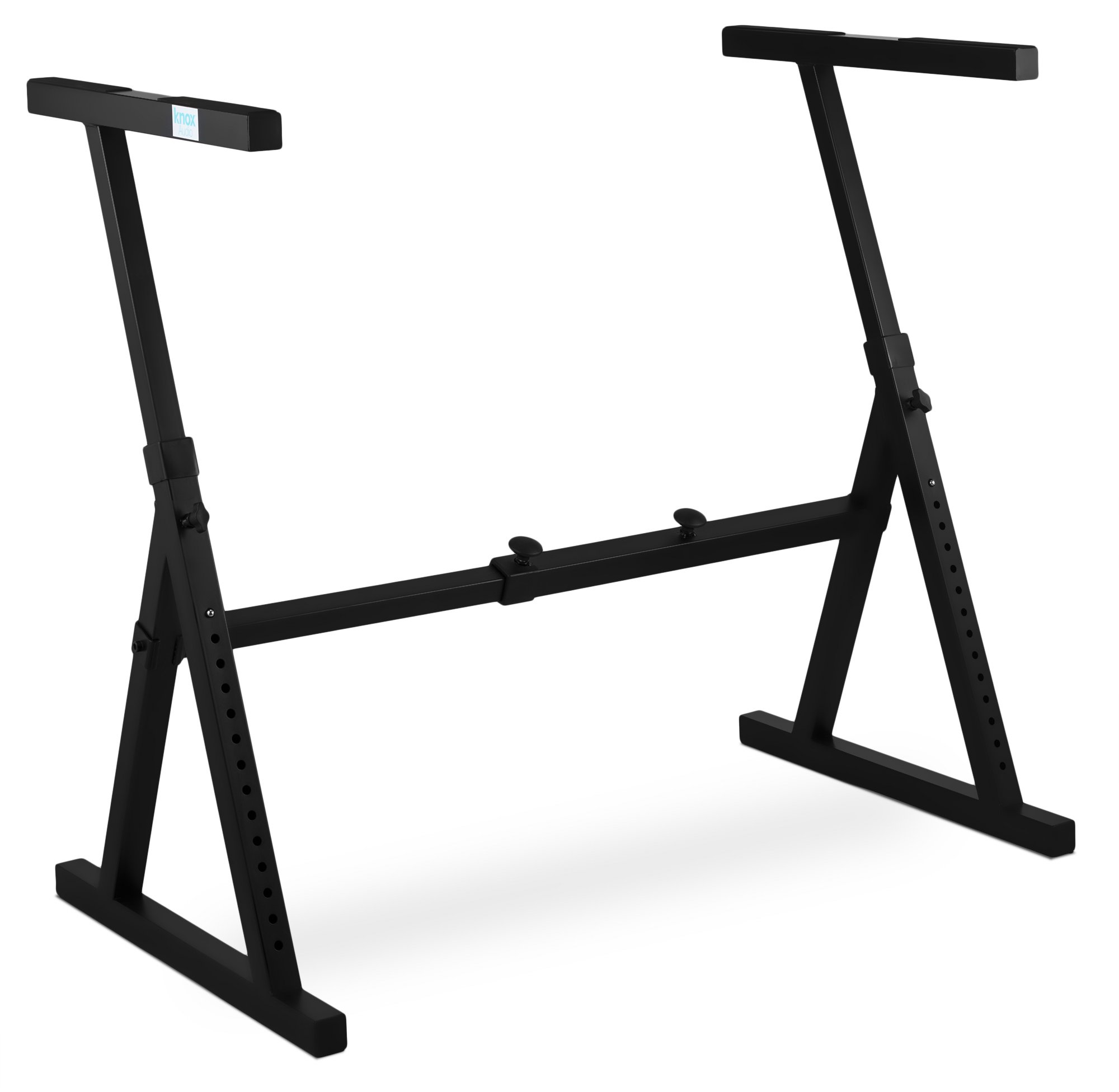 Knox Gear Z Style Heavy Duty Adjustable Piano Keyboard Stand by Knox (Image #3)