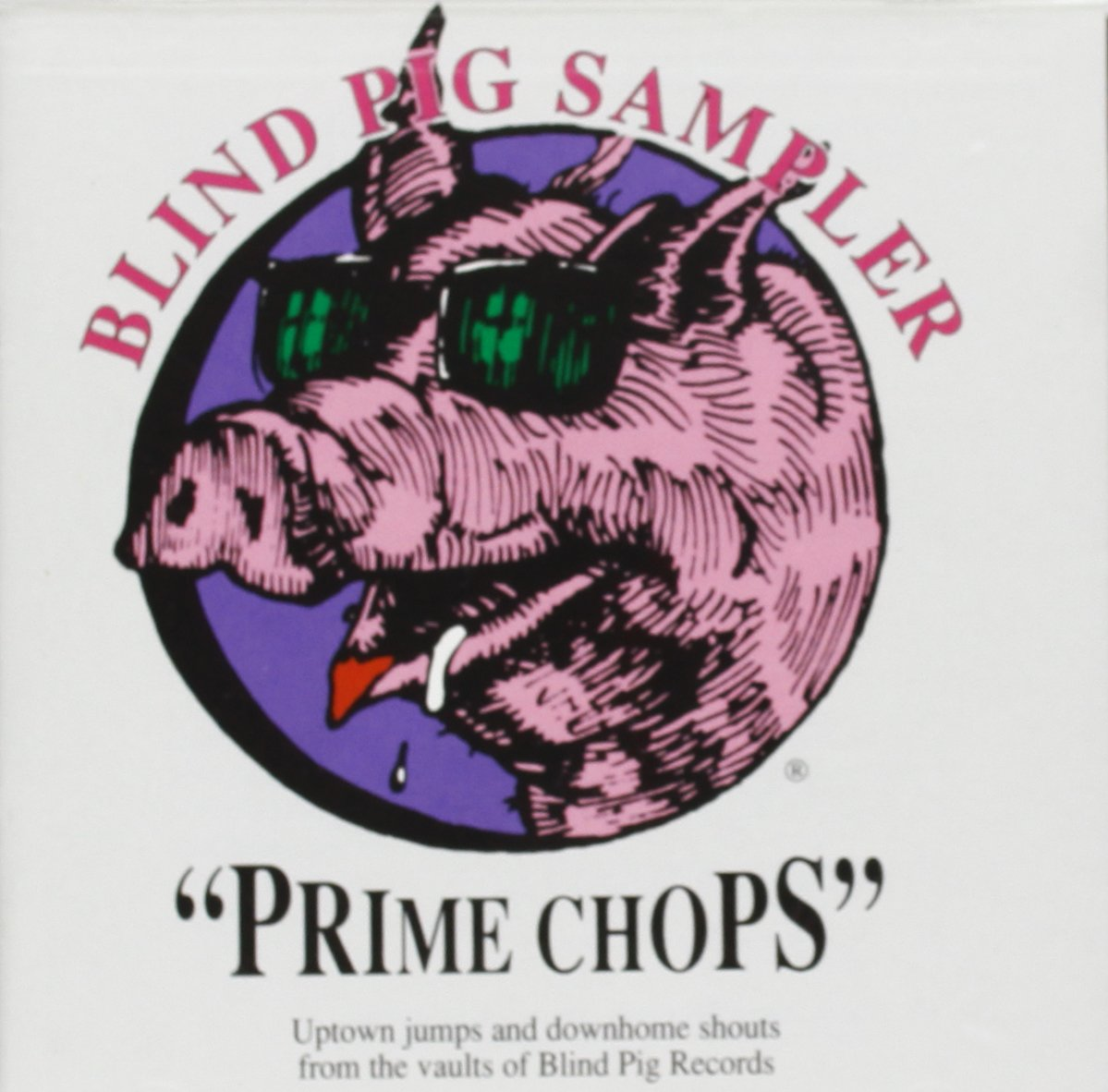 Prime Chops