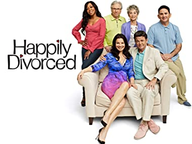 Happily divorced watch online