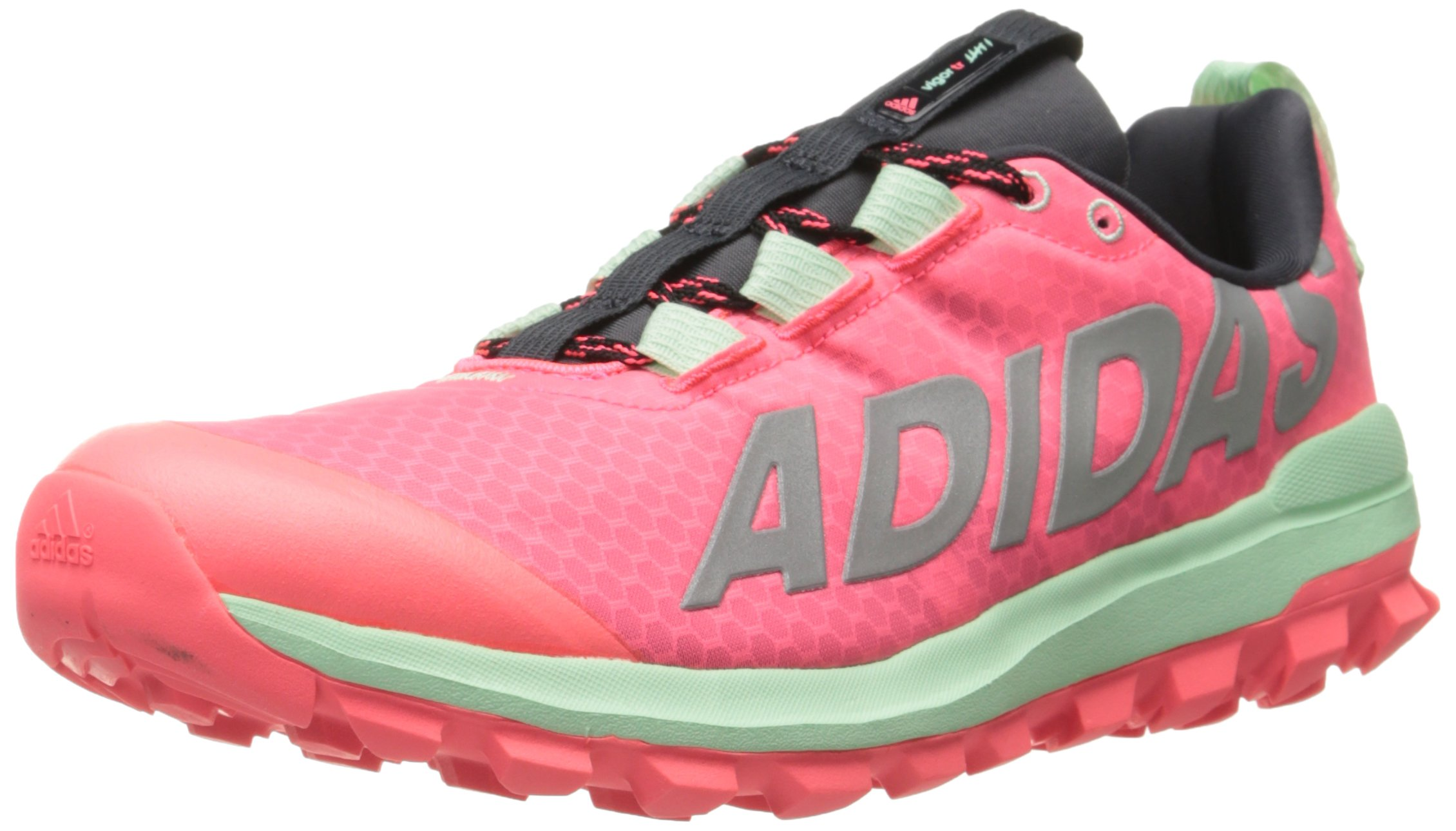 4e843e9b141ae Galleon - Adidas Performance Women s Vigor 6 Women s Trail Running Shoe