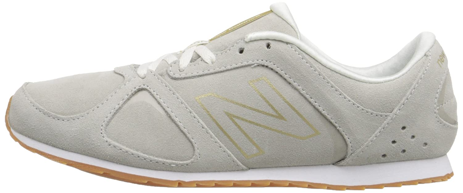 New Balance Women's WL555 Women's Only Casual Running US|Cream Shoe B00RBJF8UK 5 D US|Cream Running 4a7a63