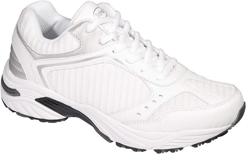Scholl Deportivas Sprinter Brisk Blanco 42: Amazon.es: Zapatos y ...