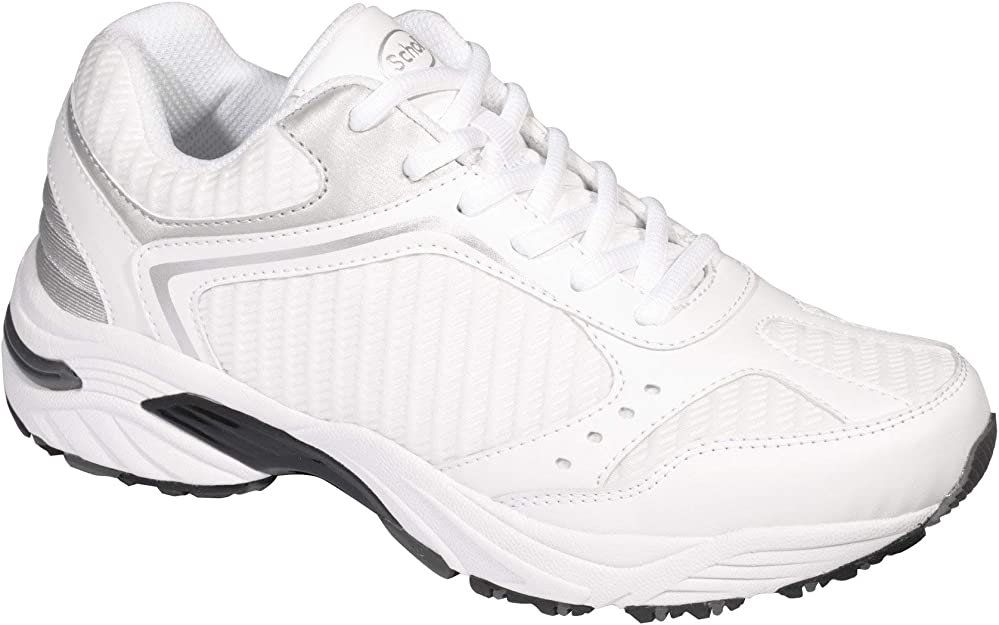 Scholl Deportivas Sprinter Brisk Blanco 42: Amazon.es: Zapatos y ...