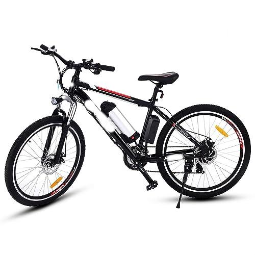 Cooshional – La miglior mountain bike elettrica