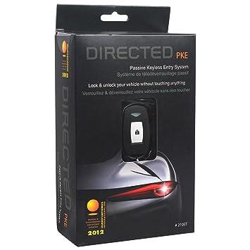 inspiration viper vsm200.  Amazon com Directed 2102T Passive Keyless Entry System Automotive