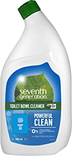 product image for Seventh Generation Emerald Cypress and Fir Scent Toilet Bowl Cleaner 32 oz, 8-Pack