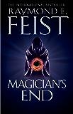 Magician's End (The Chaoswar Saga, Book 3)