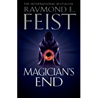 Magician's End (The Chaoswar Saga, Book 3)