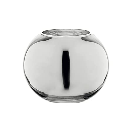 Leonardo Puliga Spherical Vase Decorative Vase Handmade Glass