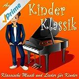 Klassische Musik und Lieder für Kinder