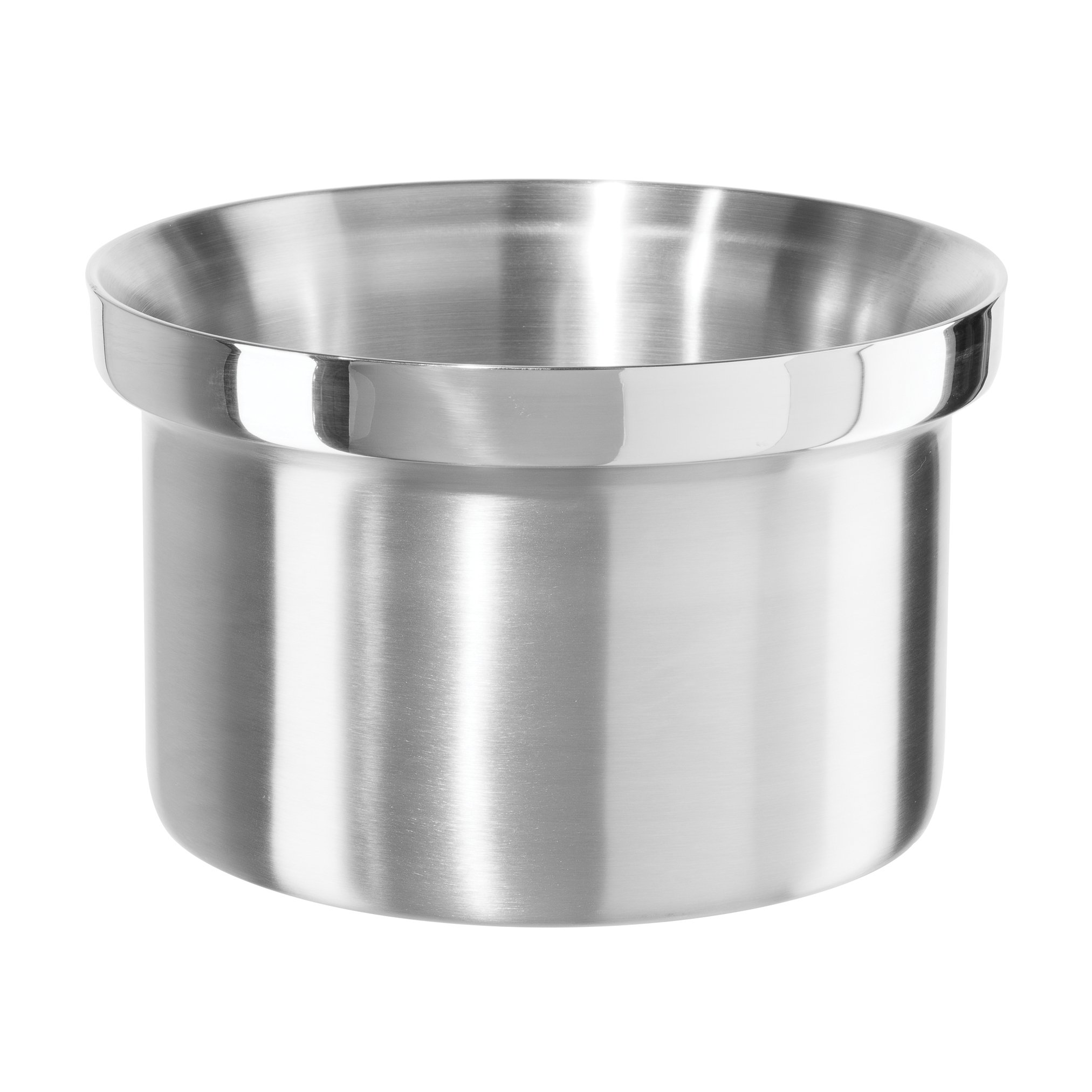 Oggi 7447 Party Tub Steel, Stainless