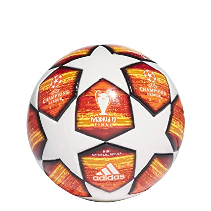 7e645e608 adidas Finale Mini Ball White/Active Red/Scarlet/Solar Red Bottom: Bright