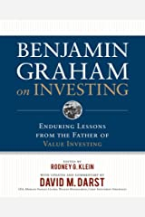 Benjamin Graham on Investing: Enduring Lessons from the Father of Value Investing (English Edition) eBook Kindle