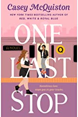 One Last Stop Kindle Edition