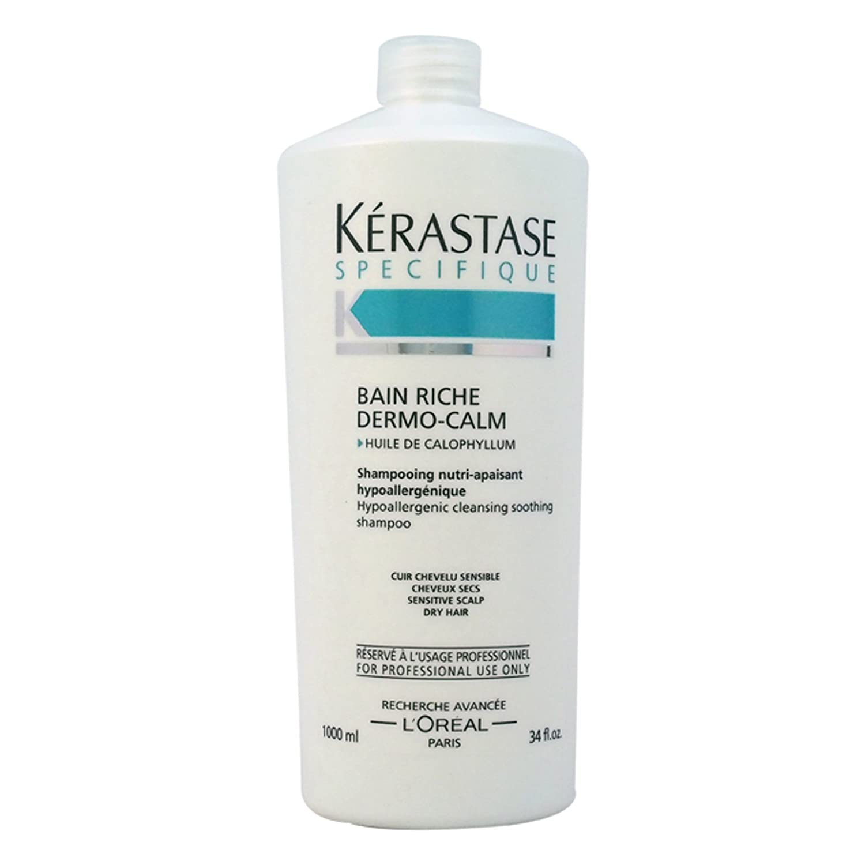 Kérastase Specifique Bain Riche Dermocalm, 1000 ml U-HC-5074 21303