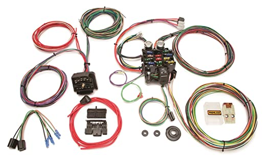 7143uRr6KeL._SX522_ amazon com painless 10106 automotive painless wiring harness 10105 at crackthecode.co