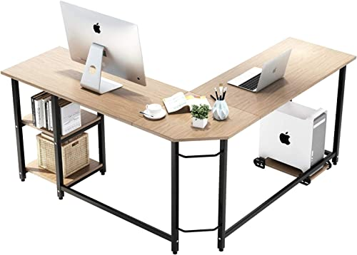 L-Shaped Desk L Shape Desk
