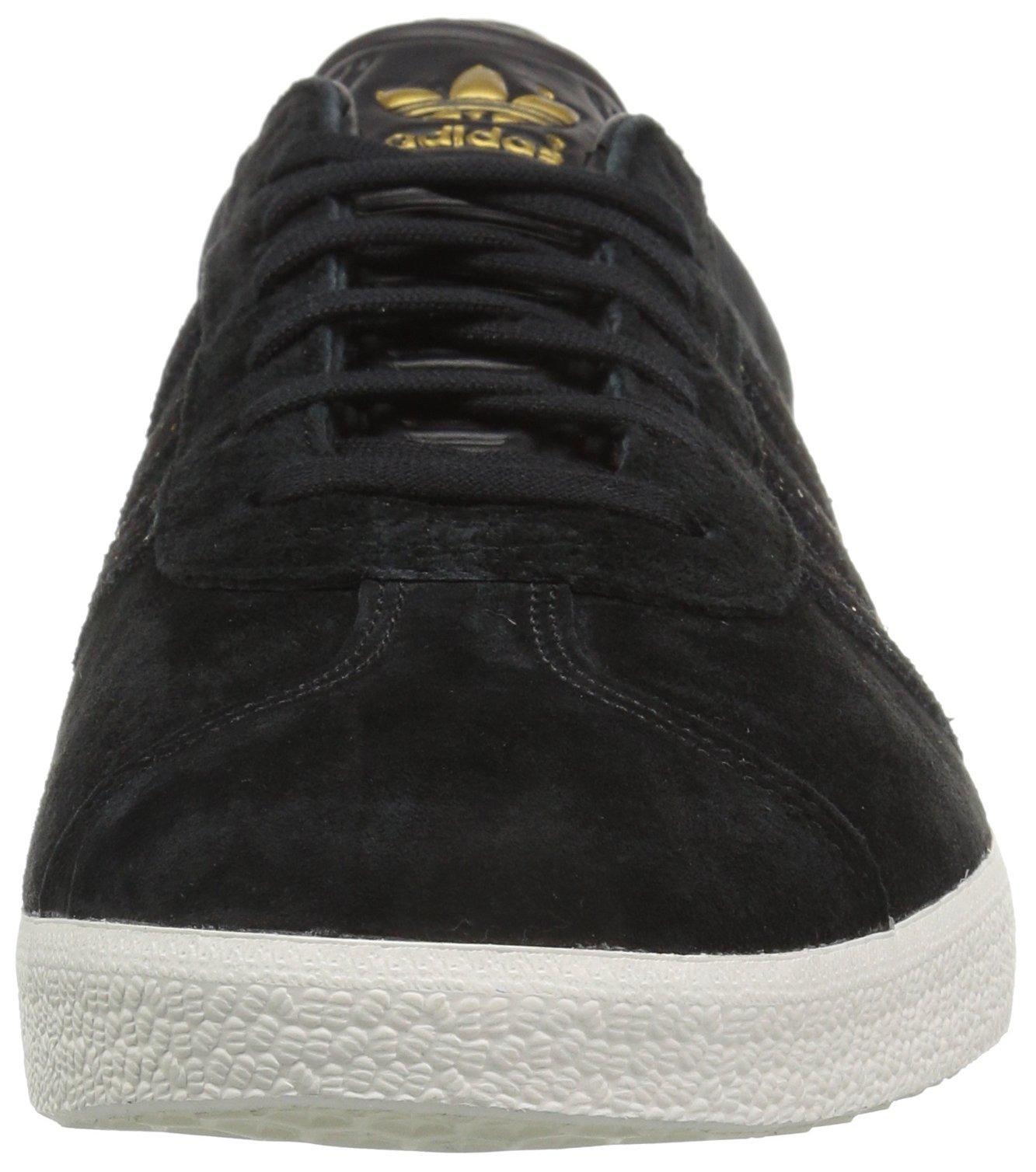 a74f4cced40b adidas Originals Gazelle W Suede Pink Ash White Linen Women Shoes ...