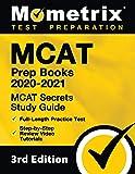 MCAT Prep Books 2020-2021 - MCAT Secrets Study Guide, Full-Length Practice Test, Step-By-Step Review Video Tutorials…