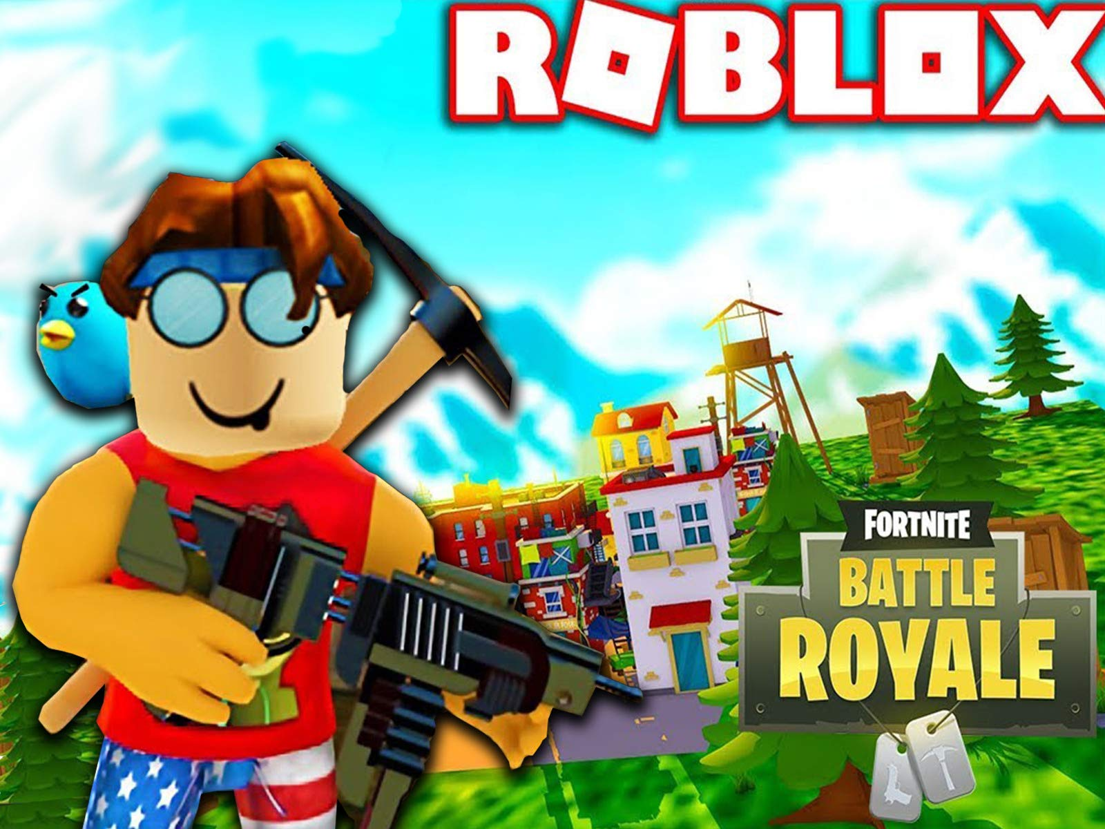 Roblox Studio Gun Animation Watch Clip Roblox Shooting Games Gameplay Hrithik Prime Video
