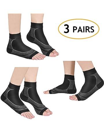 e8693b38fe2cf0 Vitty Plantar Fasciitis Socks for Men & Women, Great Compression Socks and  Foot Care Compression
