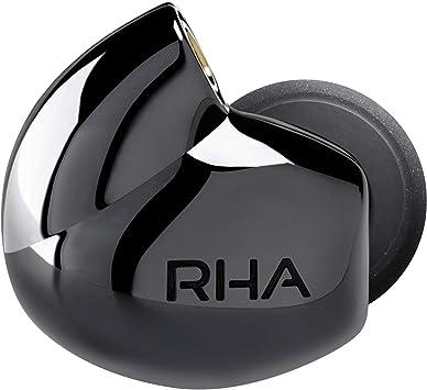 Rha Cl2 Planar In Ear Headphones Hifi Planar Magnetic Driver Iem With Bluetooth Wireless Neckband Amazon Ca Electronics