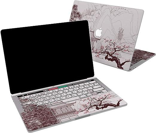 Japan Street MacBook Case MacBook Pro 13 Case MacBook Air 13 2018 12 Pro Retina 13 2019 Pro 15 13 Cover