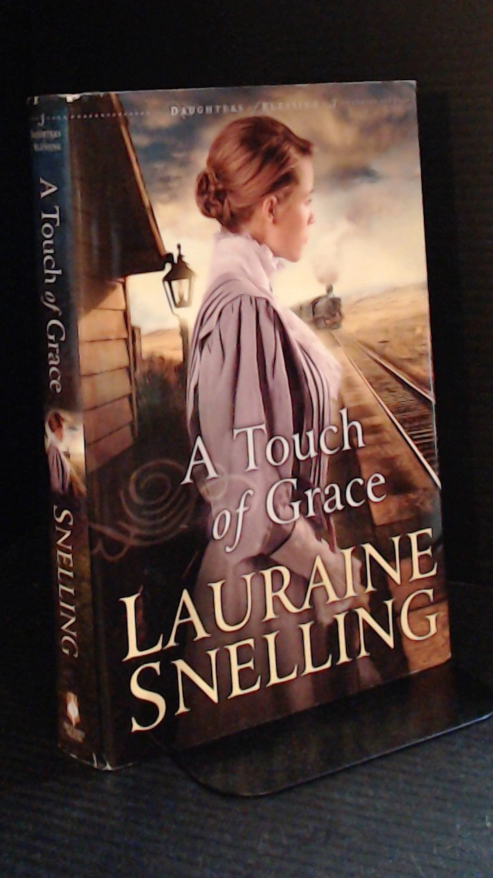 Read Online A Touch of Grace pdf